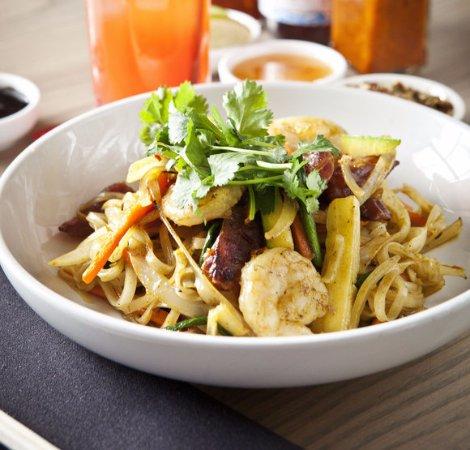 CO: Hanoi Noodles