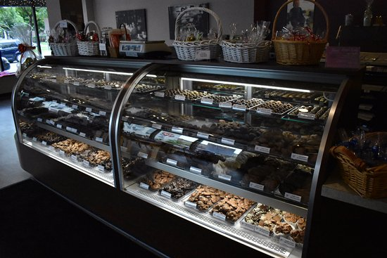 Kenmore, Estado de Nueva York: Hundreds of sweet treats