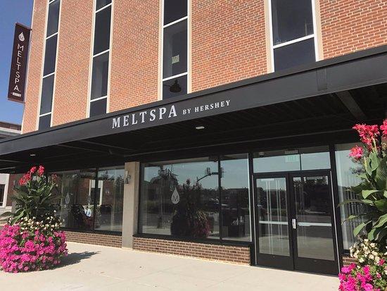 MeltSpa By Hershey