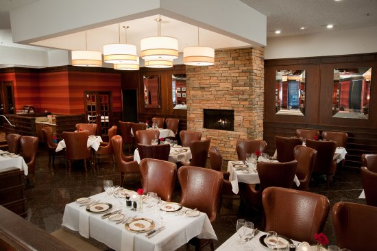 Porter's Steakhouse Picture