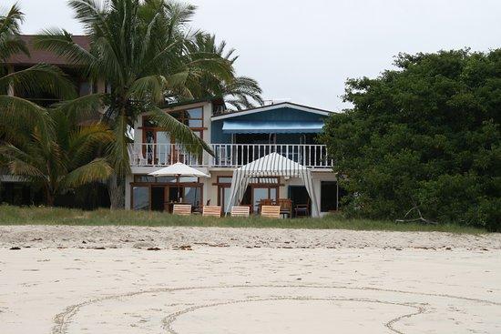 The Isabela Beach House