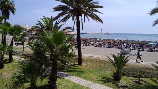 Malapesquera Beach: P_20170824_141224_large.jpg