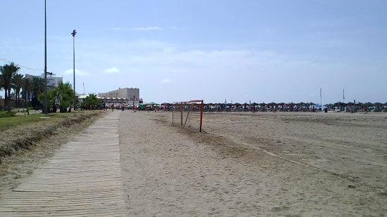 Malapesquera Beach: P_20170824_124806_large.jpg