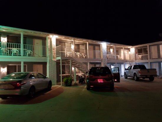 El Rancho Motel Resmi