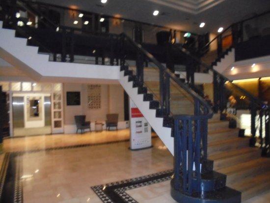 Crowne Plaza Leeds Hotel Reviews Photos Price Comparison Tripadvisor