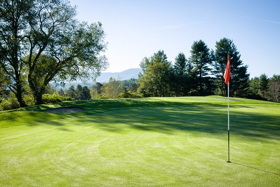 The Stowe Country Club: Stowe CC