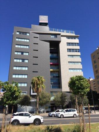 AC Hotel Alicante: photo9.jpg