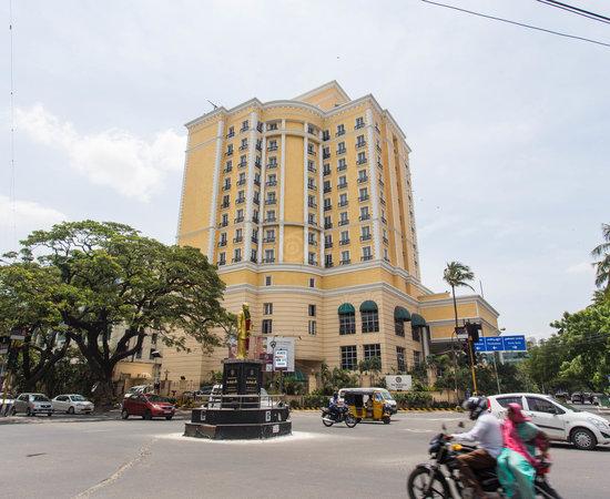 Chennai Indien Hotel Grand Tower