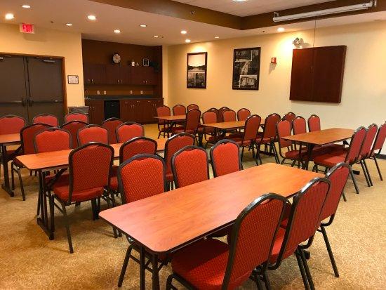 State College, Pensylwania: Meeting Room
