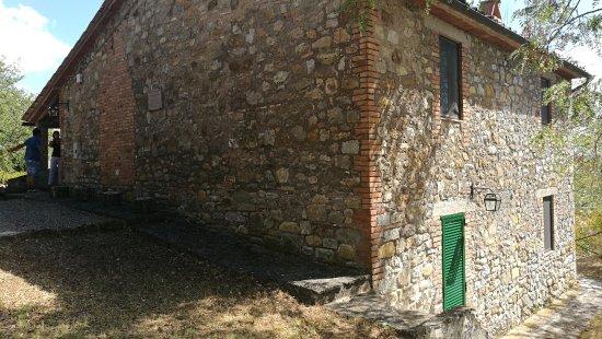 Parrano, Italië: Casale
