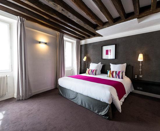 Hotel Duo, hôtels à Paris
