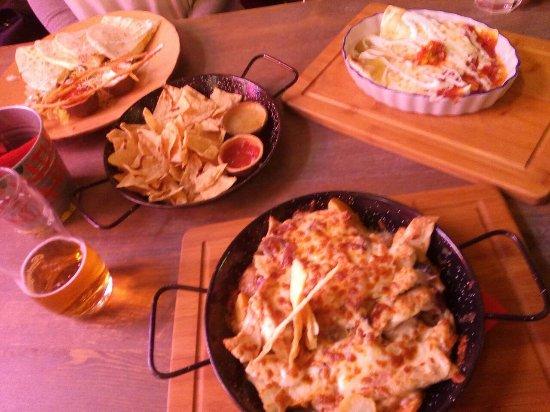 Pardubice, Tjekkiet: Hacianda Ranchero-Restaurace A Penzion