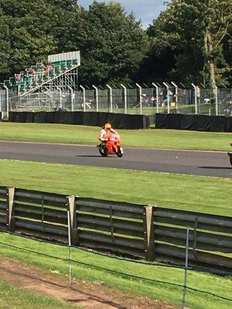 Oulton Park Circuit: photo1.jpg