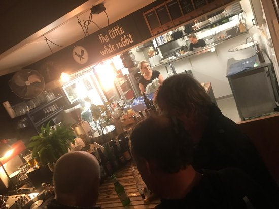 Foxton, New Zealand: Great place for a night out , great meals and superb beer and wine selection