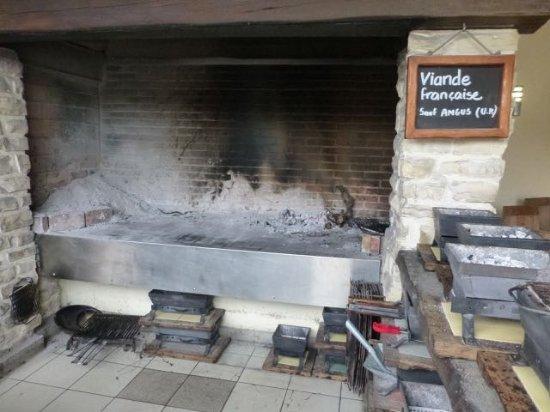Le Brasero: Le Grille 2