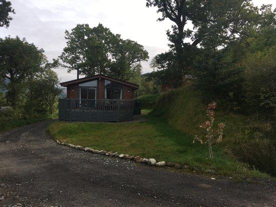 Lochearnhead, UK: photo0.jpg