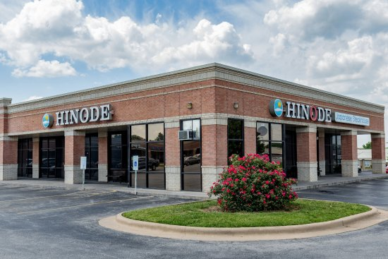 Springfield Missouri Fast Food Restaurants