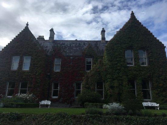 Glaslough, أيرلندا: Hotel Lodge