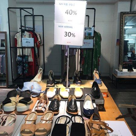 Shopping à Myeongdong : photo4.jpg