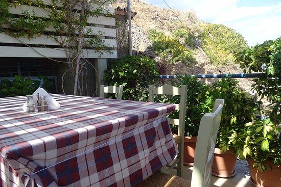 Rafina, Yunani: Detalle de las vistas