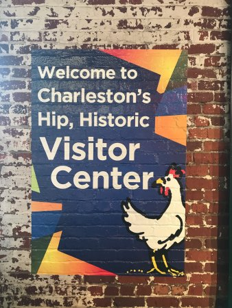 ‪Charleston Convention & Visitors Bureau‬