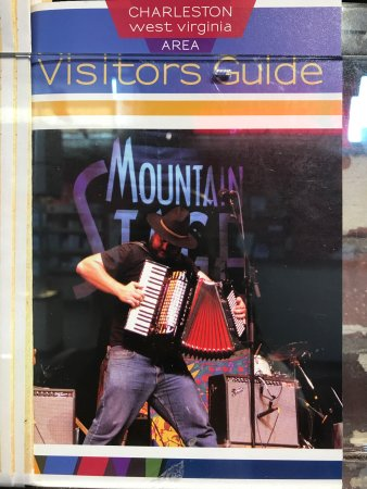 Charleston Convention & Visitors Bureau : photo0.jpg
