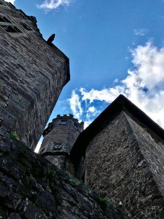 Witzenhausen, Allemagne : Vor dem Eingang