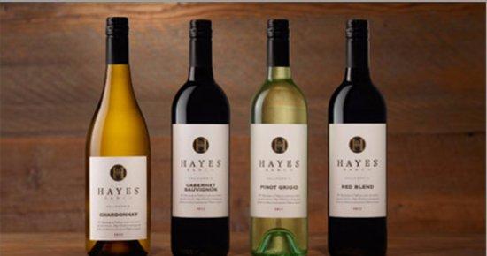Gastonia, Carolina del Norte: Our House Wines