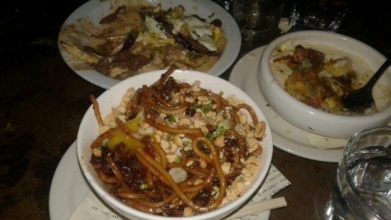 Abigail Restaurant In Hermosa Beach