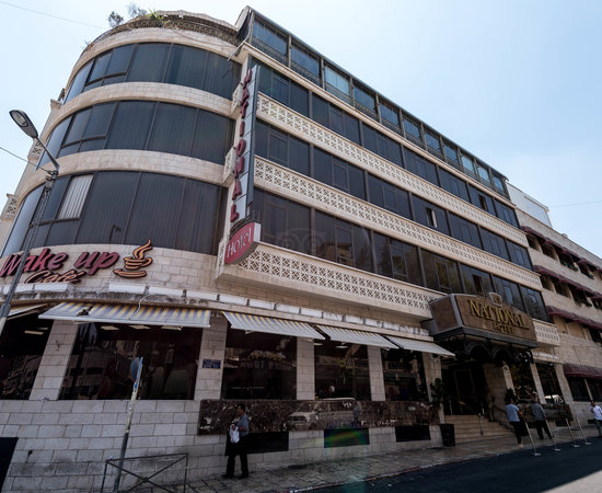 National Hotel Jerusalem Tripadvisor