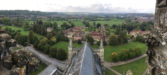 Salisbury Cathedral and Magna Carta: photo7.jpg