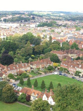 Salisbury Cathedral and Magna Carta: photo8.jpg
