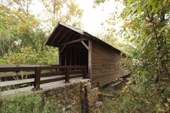 Harrisburg Covered Bridge : photo0.jpg
