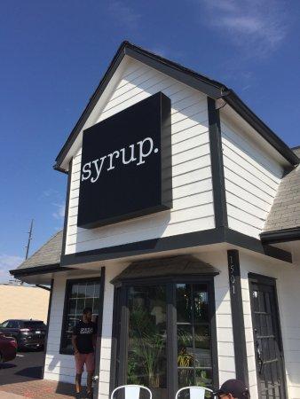 Syrup Okc Oklahoma City Restaurant Reviews Photos