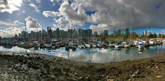 Vancouver Marriott Pinnacle Downtown Hotel: photo0.jpg