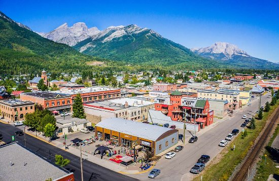 Fernie, Kanada: getlstd_property_photo