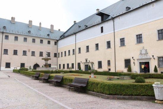Nitra Region