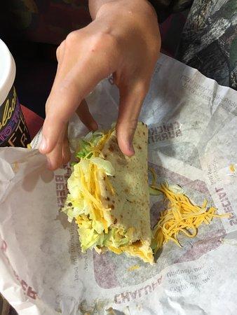 โมเสสเลก, วอชิงตัน: Taco Bell