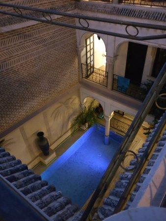 Riad La Villa Marrakech Photo