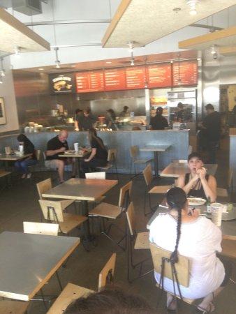 Avondale, อาริโซน่า: Chipotle Mexican Grill