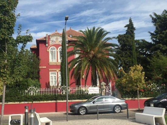 Casa Vermelha: photo0.jpg