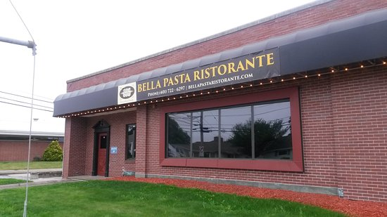Best Italian Restaurants In Newport Rhode Island