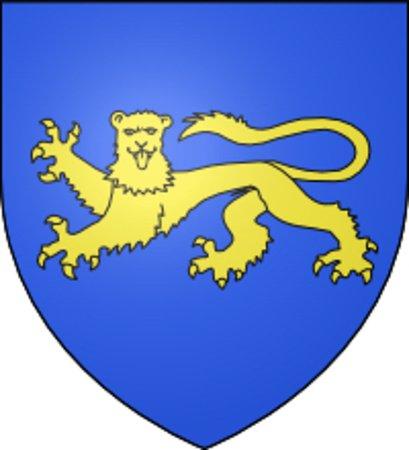 """Le Faou, Francia: pour ceux qui se demandent d'où viennent les couleurs """"des Halles"""""""