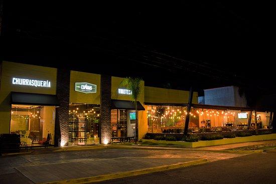 Las Espadas Brazilian Steakhouse Aguascalientes