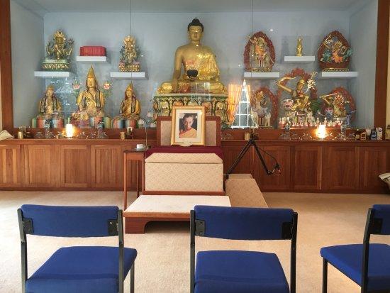 Bodhisattva Kadampa Meditation Centre