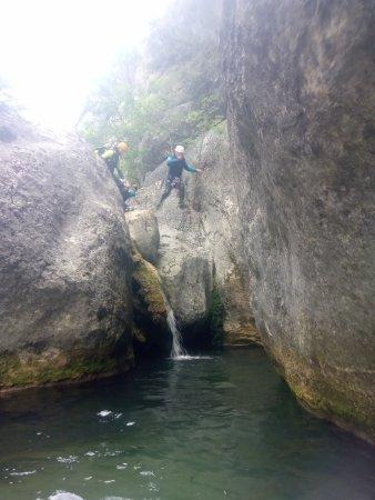 Experiencia en Muntanya Foto