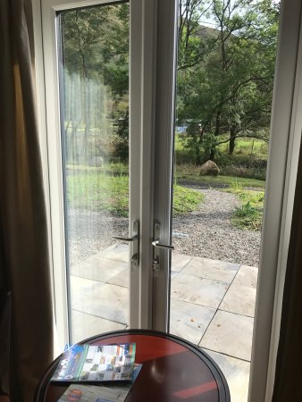 Taynuilt, UK: Our wonderful stay