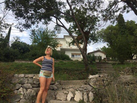 Kraljevica, Croatia: En härlig gästfrihet