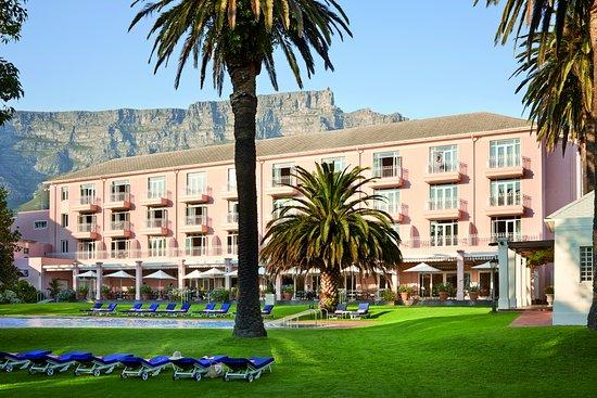 Foto de Belmond Mount Nelson Hotel