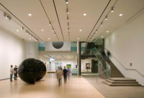 Photo of Phoenix Art Museum in Phoenix, AZ, US